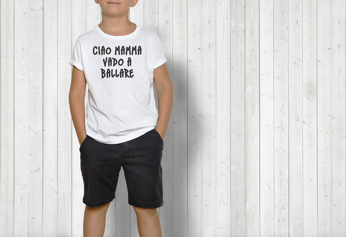 Uomo slider Tantaroba T-Shirt