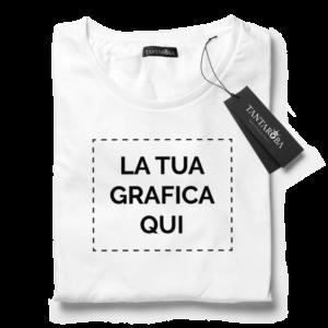 Grafica personalizzata Tantaroba T-Shirt