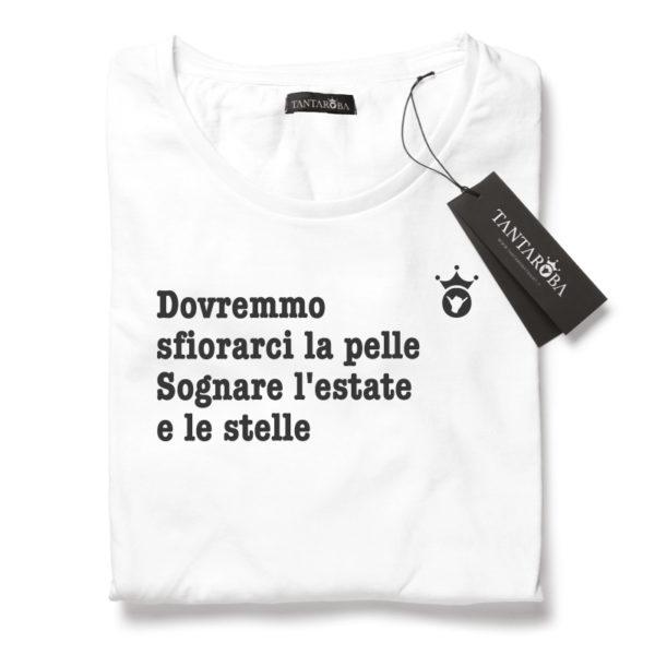 T-Shirt Elodie Tequila e Guaranà